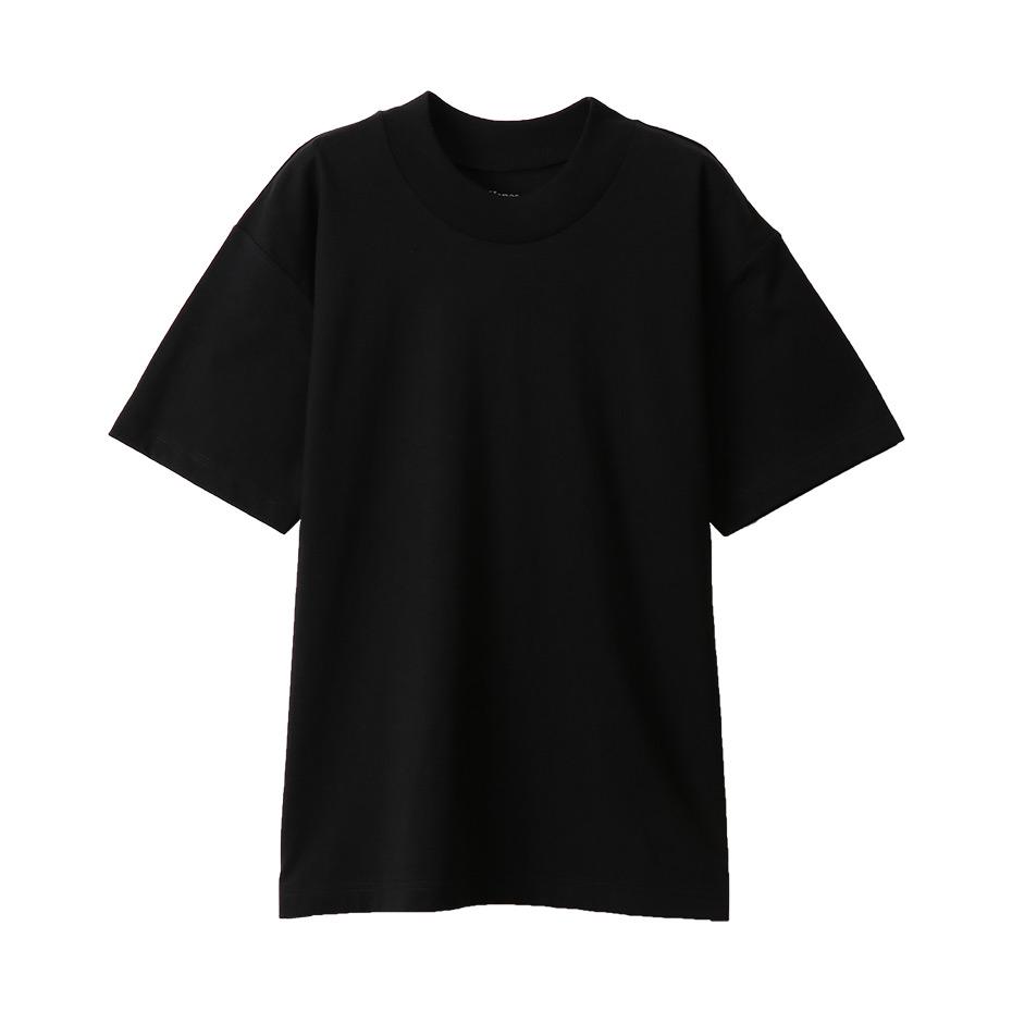 ウィメンズ ボーイフレンド ビッグTシャツ  Hanes THE TEE BAR ヘインズ(HW1-R203)