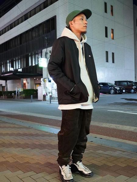 FUKUOKA | STAFF COORDINATE