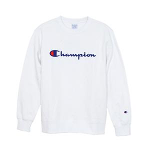 クルーネックスウェットシャツ 18FW ベーシック チャンピオン(C3-H004)