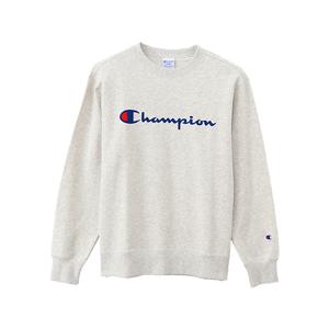 クルーネックスウェットシャツ 19SS ベーシック チャンピオン(C3-H004)
