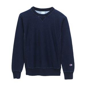 リバースウィーブクルーネックスウェットシャツ(10oz) 19FW リバースウィーブ チャンピオン(C3-K003)