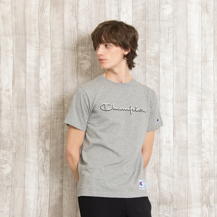 Tシャツ 18SS アクションスタイル チャンピオン(C3-K349)