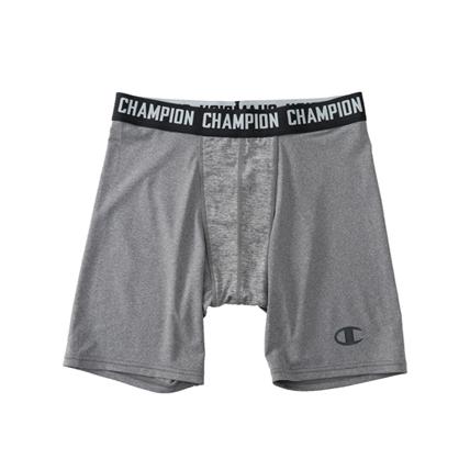 ハーフタイツ 18FW Champion Comfort Layer チャンピオン(C3-KB500U)