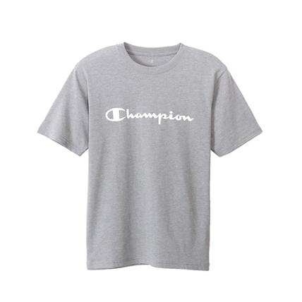 C VAPOR COOL Tシャツ 18SS TRAINING チャンピオン(C3-KS324)