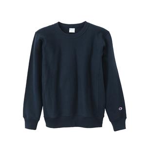 リバースウィーブクルーネックスウェットシャツ(10oz) 17FW リバースウィーブ チャンピオン(C3-L001)