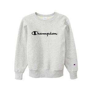 リバースウィーブ(青タグ)クルーネックスウェットシャツ(11.5oz) 18FW リバースウィーブ チャンピオン(C3-L007)