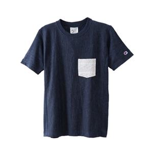 リバースウィーブTシャツ 18SS リバースウィーブ プレミアムジャージー チャンピオン(C3-M301)