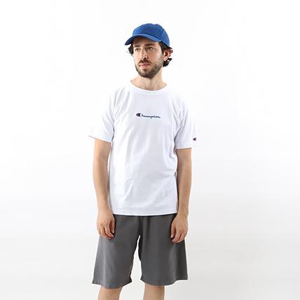 リバースウィーブTシャツ 18SS リバースウィーブ チャンピオン(C3-M304)