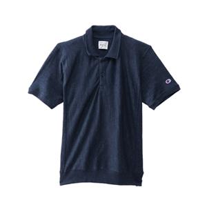 リバースウィーブポロシャツ 18SS リバースウィーブ プレミアムジャージー チャンピオン(C3-M307)