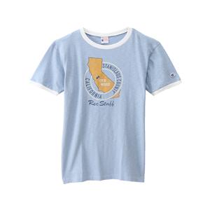 リンガーTシャツ 18SS ロチェスター チャンピオン(C3-M320)