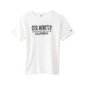 Tシャツ 18SS 【春夏新作】ロチェスター チャンピオン(C3-M321)