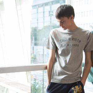 Tシャツ 18SS 【春夏新作】ロチェスター チャンピオン(C3-M322)