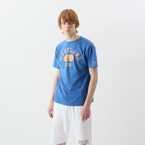 Tシャツ 18SS 【春夏新作】キャンパス チャンピオン(C3-M328)