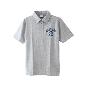 ポロシャツ 18SS キャンパス チャンピオン(C3-M340)