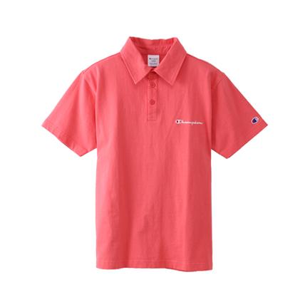 ポロシャツ 18SS ベーシック チャンピオン(C3-M355)