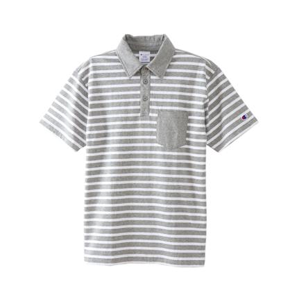 ポロシャツ 18SS ベーシック チャンピオン(C3-M356)