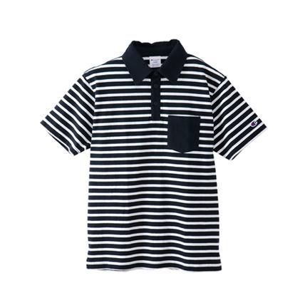 ポロシャツ 18SS 【春夏新作】ベーシック チャンピオン(C3-M356)