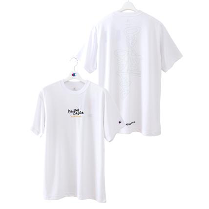プラクティスTシャツ 18SS 【春夏新作】E-MOTION チャンピオン(C3-MB320)