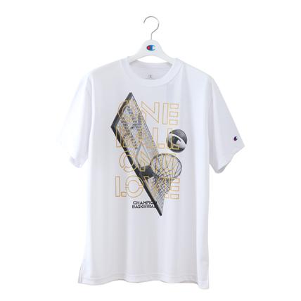 プラクティスTシャツ 18SS E-MOTION チャンピオン(C3-MB324)