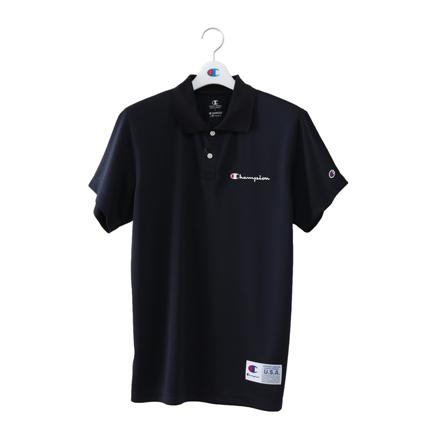 DRYSAVER ポロシャツ 18SS 【春夏新作】CAGERS チャンピオン(C3-MB355)
