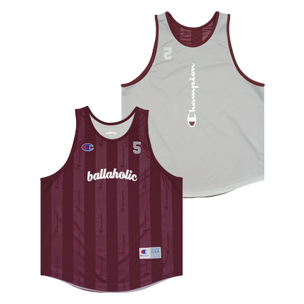 Champion x ballaholic Reversible Tops