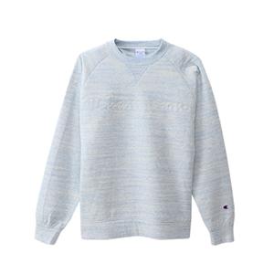 Wrap-Air クルーネックスウェットシャツ 18SS 【春夏新作】アクションスタイル チャンピオン(C3-MS005)