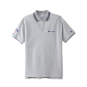 ポロシャツ 18FW GOLF チャンピオン(C3-MS301)
