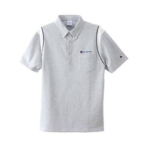 ポロシャツ 18SS GOLF チャンピオン(C3-MS302)