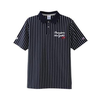 ポロシャツ 18SS GOLF チャンピオン(C3-MS309)