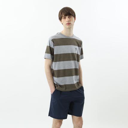 87C JERSEY Tシャツ 18SS CPFU チャンピオン(C3-MS317)