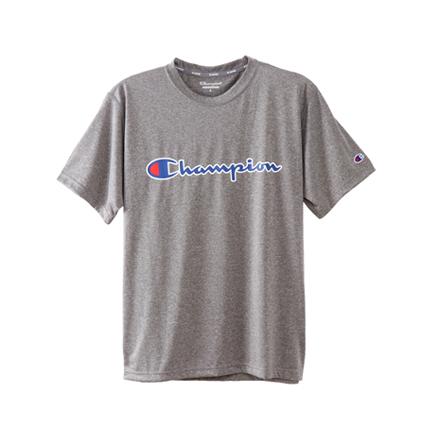 C VAPOR Tシャツ 18SS 【春夏新作】TRAINING チャンピオン(C3-MS323)