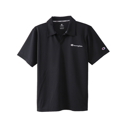 DRYSAVER ポロシャツ 18SS 【春夏新作】TRAINING チャンピオン(C3-MS325)