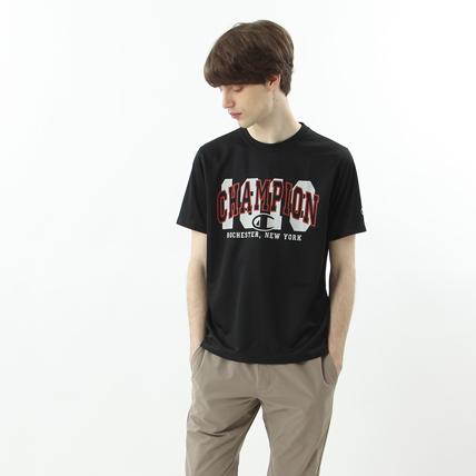 C ODORLESS Tシャツ 18SS 【春夏新作】TRAINING チャンピオン(C3-MS327)