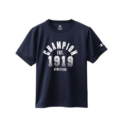 C ODORLESS Tシャツ 18SS 【春夏新作】TRAINING チャンピオン(C3-MS328)