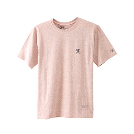 87C JERSEY Tシャツ 18FW CPFU チャンピオン(C3-MS340)