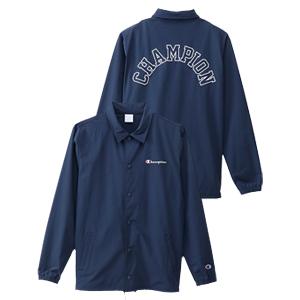 コーチジャケット 18SS 【春夏新作】アクションスタイル チャンピオン(C3-MS605)