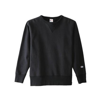 クルーネックスウェットシャツ 18FW 【秋冬新作】ロチェスター チャンピオン(C3-N008)
