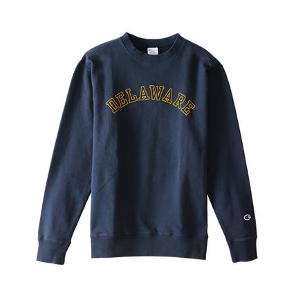 クルーネックスウェットシャツ 18FW 【秋冬新作】キャンパス チャンピオン(C3-N012)