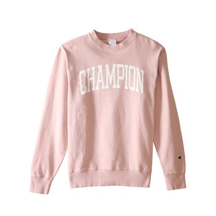 クルーネックスウェットシャツ 18FW 【秋冬新作】キャンパス チャンピオン(C3-N015)