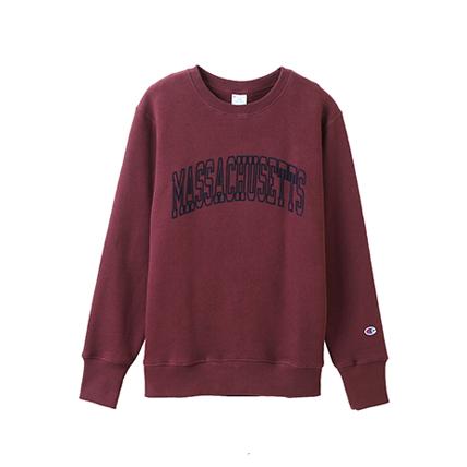 クルーネックスウェットシャツ 18FW 【秋冬新作】キャンパス チャンピオン(C3-N018)