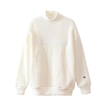 ユニセックス クルーネックスウェットシャツ 18FW 【秋冬新作】キャンパス チャンピオン(C3-N020)