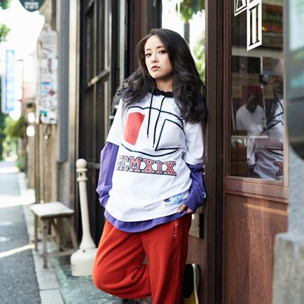 Tシャツ 18FW 【秋冬新作】アクションスタイル チャンピオン(C3-N304)