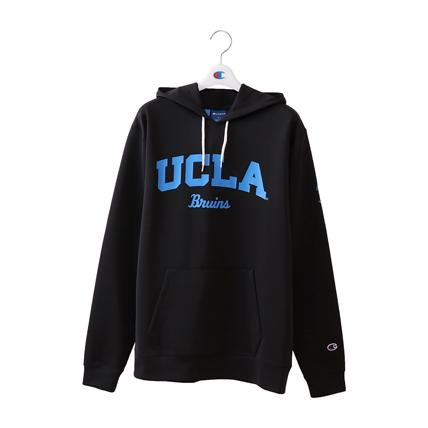 スウェットパーカー 18FW 【秋冬新作】UCLA チャンピオン(C3-NB162)