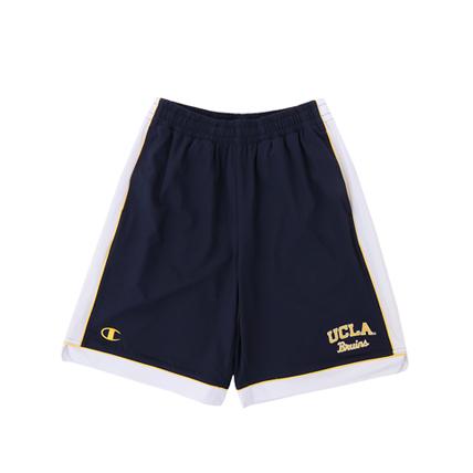 プラクティスショーツ 18FW 【秋冬新作】UCLA チャンピオン(C3-NB560)