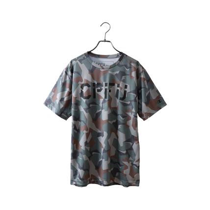 Tシャツ 18FW 【秋冬新作】CPFU チャンピオン(C3-NS311)