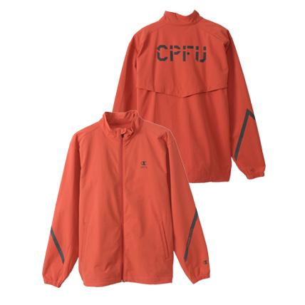 ジップジャケット 18FW 【秋冬新作】CPFU チャンピオン(C3-NSC12)
