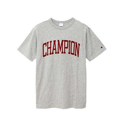 Tシャツ 19SS【春夏新作】キャンパス チャンピオン(C3-P333)
