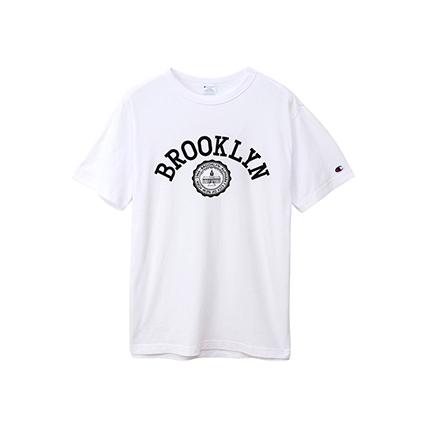 Tシャツ 19SS【春夏新作】キャンパス チャンピオン(C3-P334)