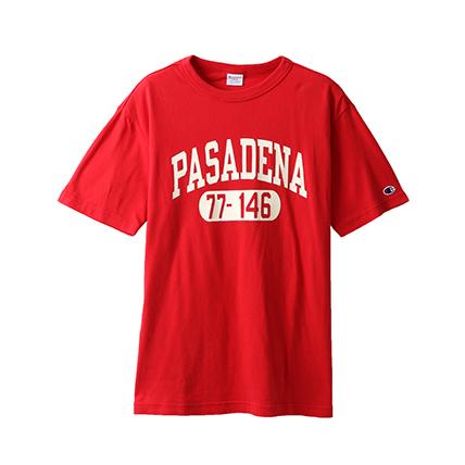 Tシャツ 19SS【春夏新作】キャンパス チャンピオン(C3-P335)