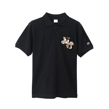 ポロシャツ 19SS【春夏新作】キャンパス チャンピオン(C3-P341)